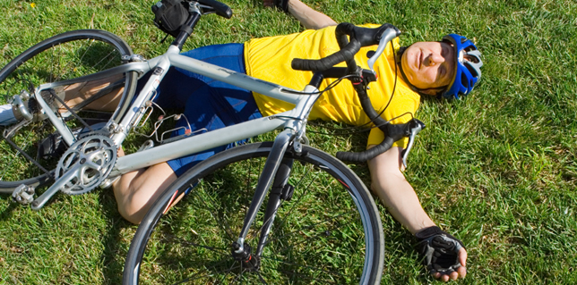 Cycling Accident Lawyer Los Angeles